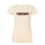 Lagwagon Logo Womens T-Shirt